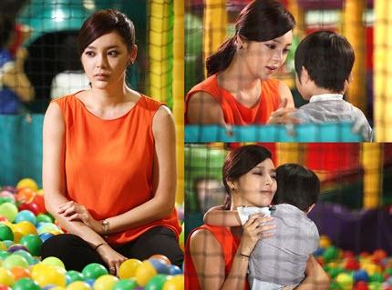 jae-hui and son