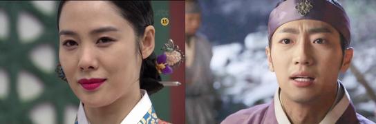 Le Prince DongPyeong, n'est autre que le petit-fil de Lady Jo de Cruel Palace