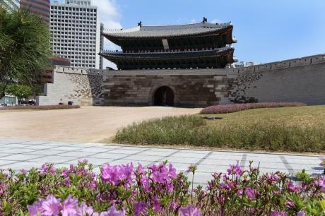SungNyeMun en 2013